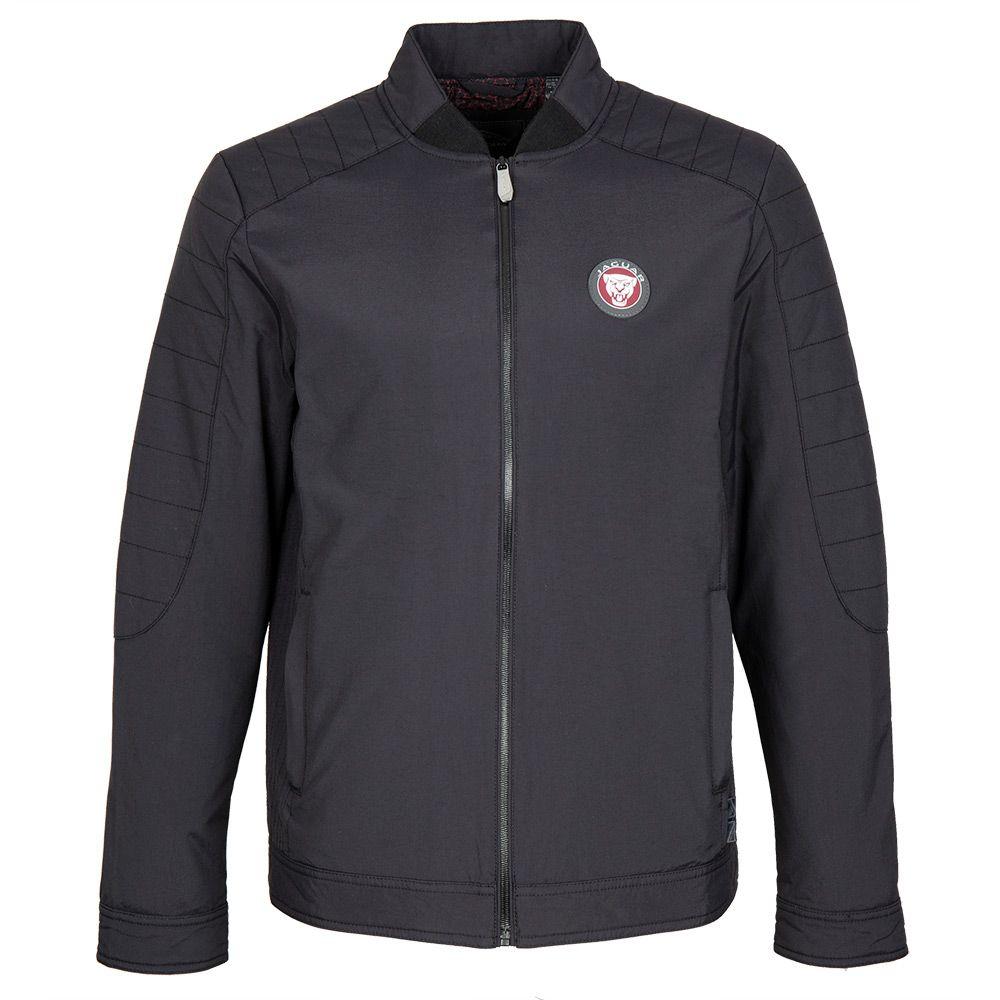 Men's Contemporary Driver's Jacket