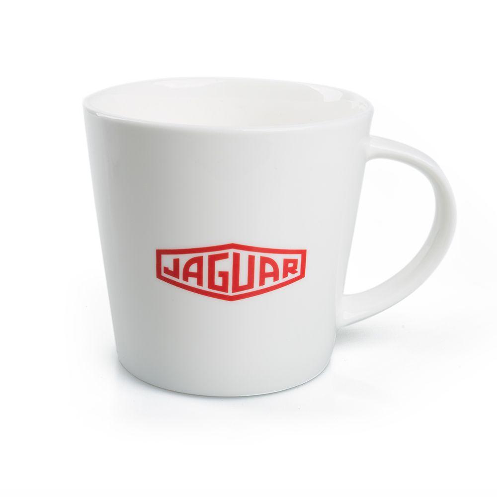 Heritage Mug Logo