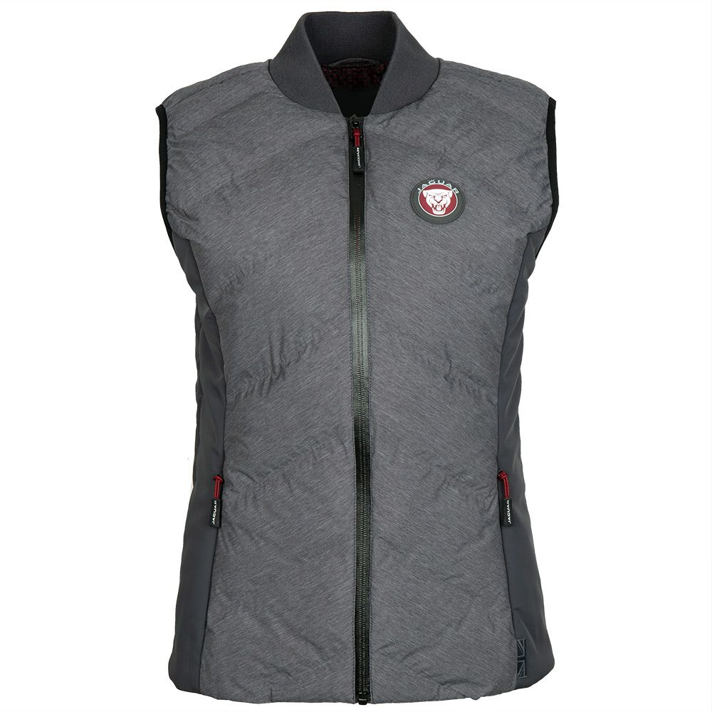 Women's Quilted Gilet