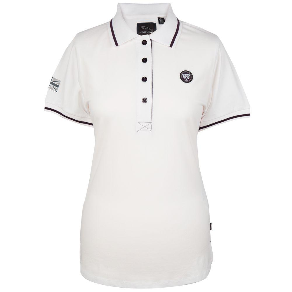 Women's Growler Graphic Polo Shirt