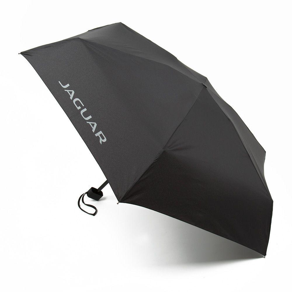 Pocket Umbrella - Black