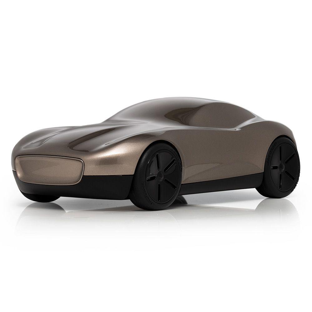 Jaguar Design Icon Model - Bronze Atlas