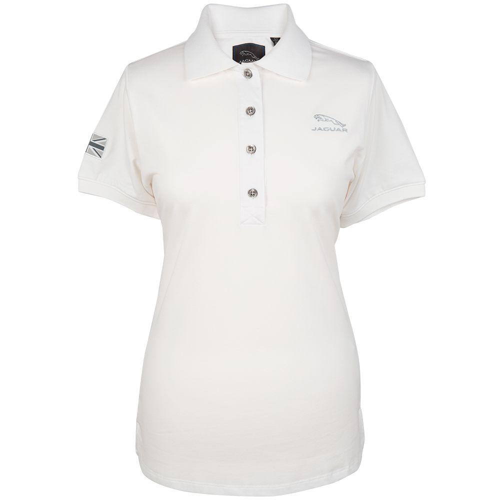 Women's Leaper Logo Polo Shirt