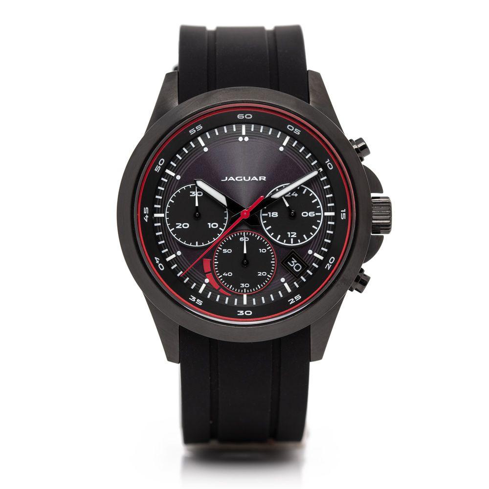Jaguar Solar Watch