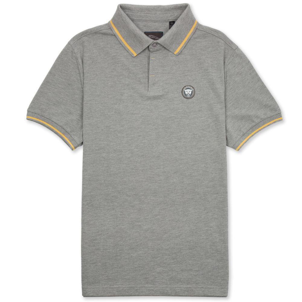 Men's Growler Graphics Polo Shirt