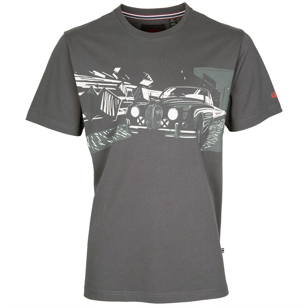 Men's Heritage Dynamic Graphic T-Shirt