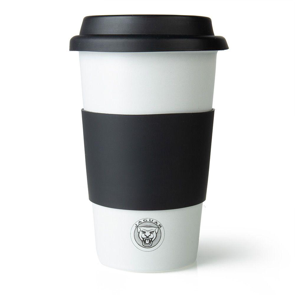 Travel Mug Ceramic