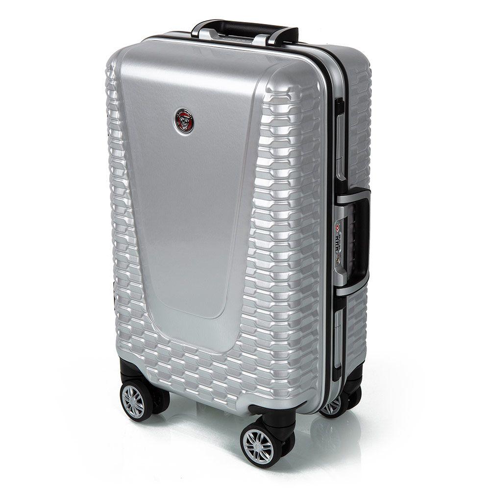 Jaguar Hard Case Small Suitcase