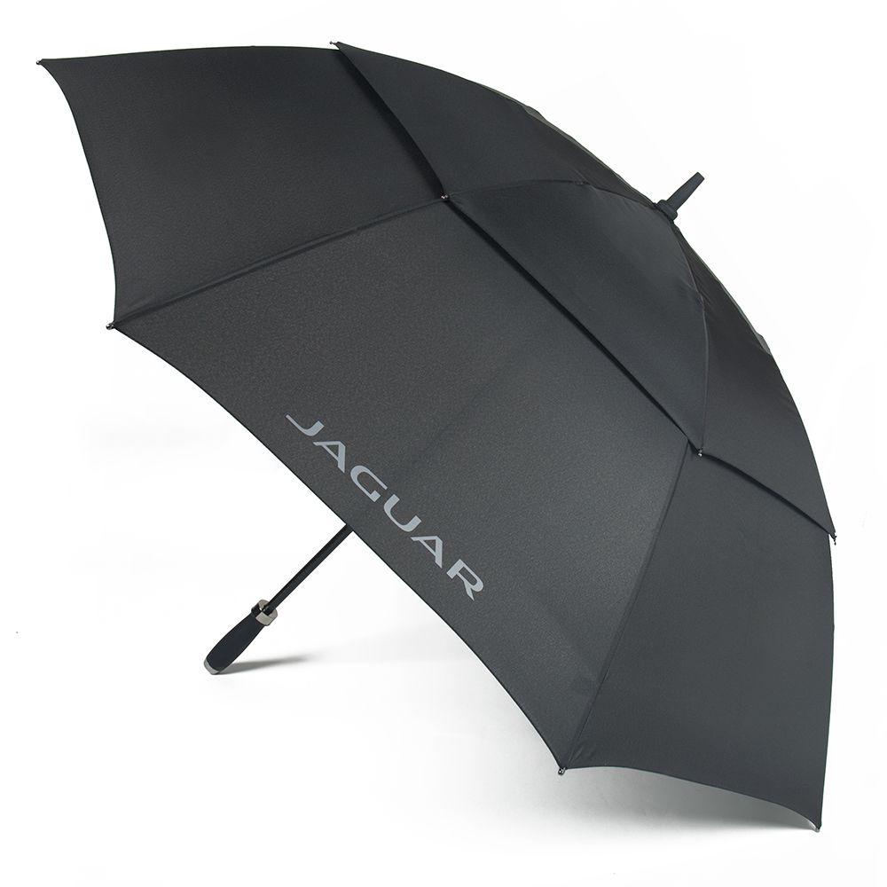 Golf Umbrella - Black