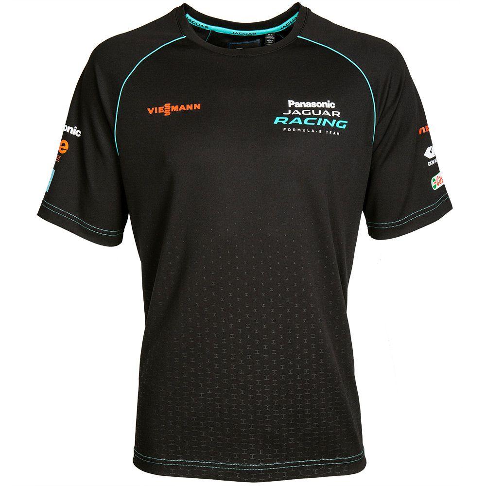 Unisex Panasonic Jaguar Racing Technical T-Shirt