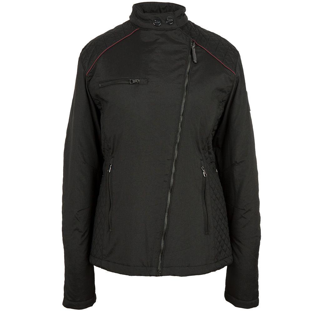 Women's Drivers Jacket