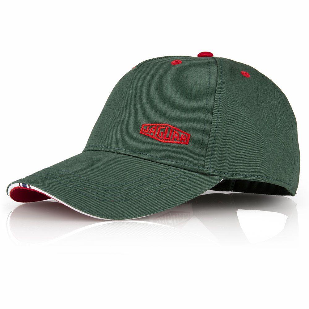 Heritage Cap - Green