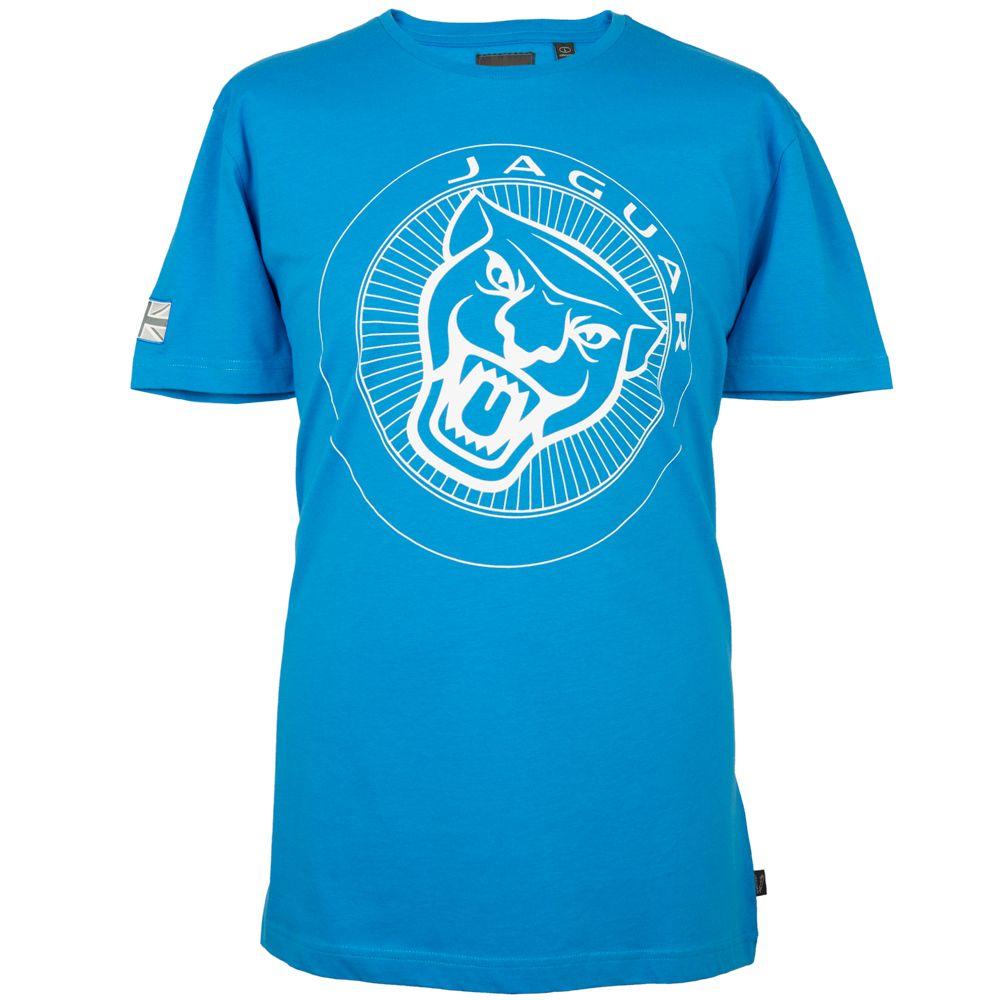 Men's Large Growler Graphic T-shirt