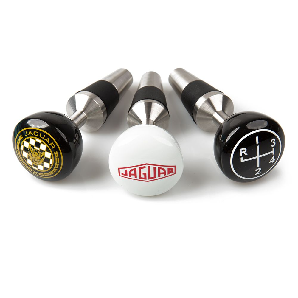 Heritage E-Type Bottle Stoppers