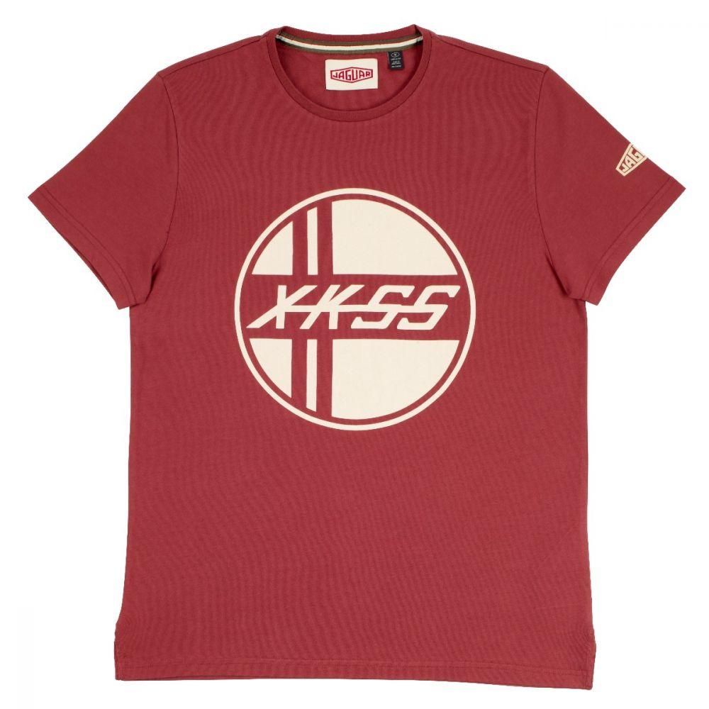 Men's Heritage XKSS Graphic T-Shirt - Red