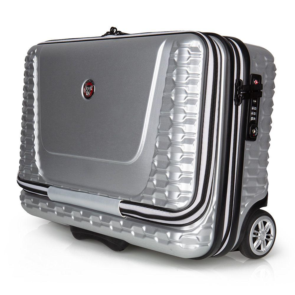 Jaguar Hard Case Business Case