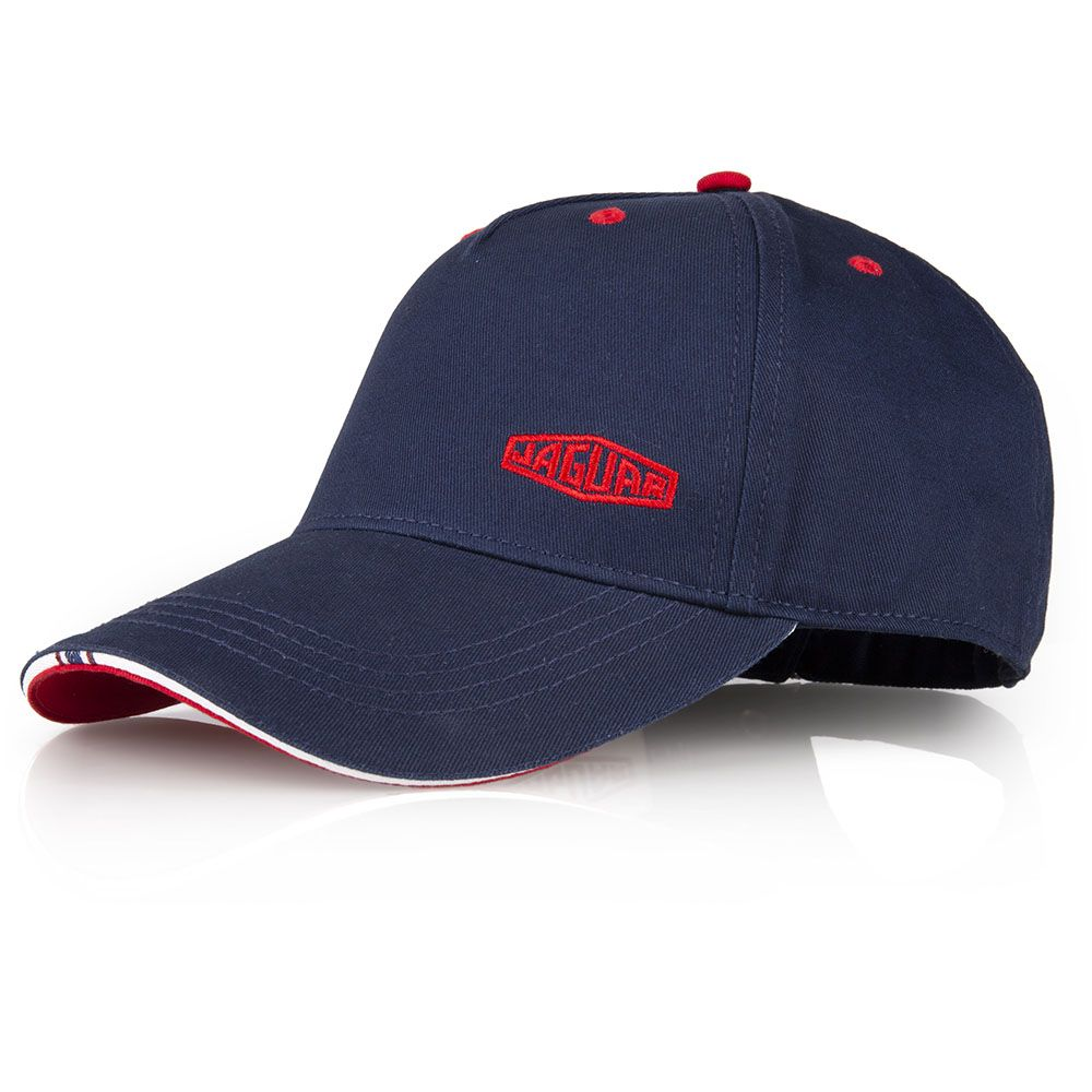 Heritage Cap - Navy