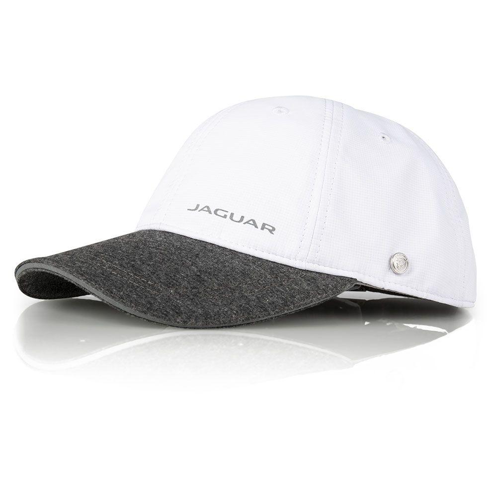 Wordmark Cap
